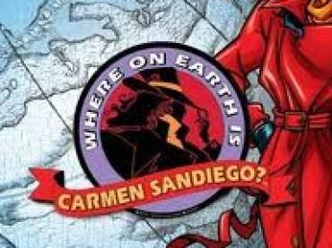 Jennifer Lopez sarà Carmen Sandiego al cinema?!?!?!?