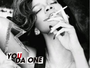 Nuovo singolo di Rihanna in arrivo: si chiama YOU DA ONE (+ preview dell'album)