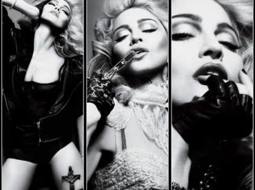 Truth or Dare by Madonna: ecco il primo profumo di Mrs. Ciccone