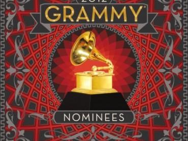 Grammy 2012: ecco le nomination