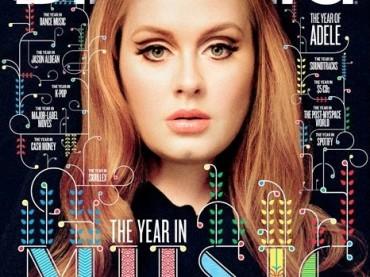 Adele aggancia il TITANIC ed abbatte Beatles e Pink Floyd