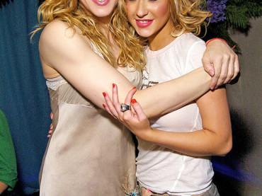 E' ufficiale: nuovo album di Christina Aguilera nei primi mesi del 2012