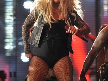 Christina Aguilera si affida al produttore storico di Britney: Max Martin