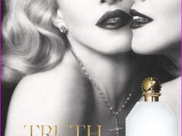'Truth or Dare' di Madonna: ecco la foto di lancio