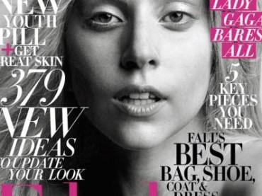 Ecco le cover più vendute del 2011: Gaga struccata flop