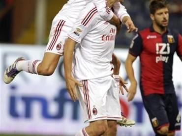 Zlatan Ibrahimovic e il 'solito pacco'…