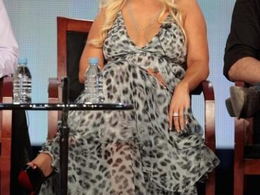 Arriva The Voice 2: Christina Aguilera a lievitazione naturale