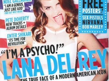 """Gli NME Awards 2012 cagano fuori dal vasetto: Lana Del Rey """"Best New Band""""?!?"""