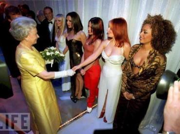 Mel B insiste: le Spice Girls si ritrovano anche per il Giubileo di Diamante della Regina Elisabetta?