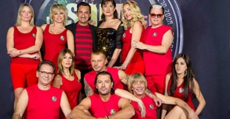 L'Isola dei Famosi rinasce su Canale 5 – partiti i casting?