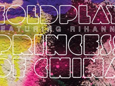Princess of China nuovo singolo dei Coldplay: primo live con Rihanna durante i Brit Awards 2012