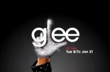 Glee omaggia Michael Jackson: preview video e prime canzoni