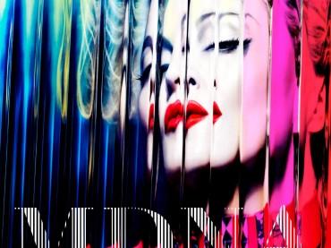 Madonna's Week: arriva la cover di MDNA + CIRQUE DU SOLEIL al Super Bowl