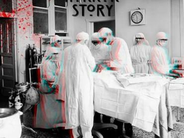 American Horror Story 2 sarà il Jessica Lange Show
