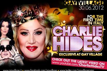 Madonna vs. Cyndi Lauper per Girl(s) Gone Wild by Charlie Hides