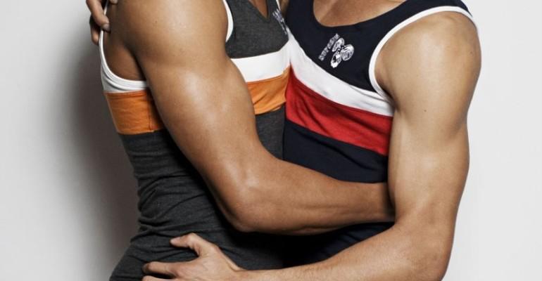 Marcio & Marcos Patriota: tornano i gemelli dell'anno