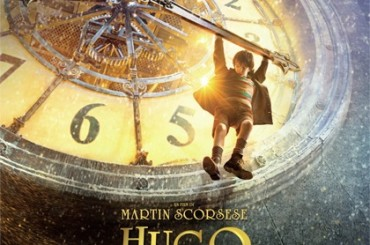 Recensione in anteprima per Hugo Cabret di Martin Scorsese