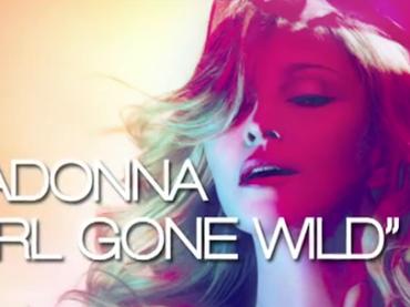 Ecco Girl Gone Wild di Madonna