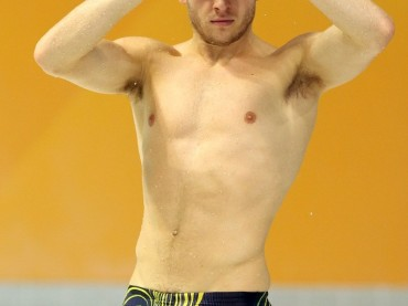 FINA Visa Diving World Cup: pacco in vista anche per Matthew Mitcham