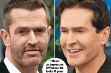 Rupert Everett confessa: non sono diventato James Bond perché gay