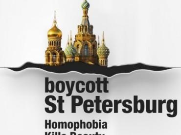 I gay russi contro Madonna: boicottiamola