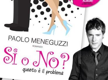 Paolo Meneguzzi sbrocca su Facebook: non sono gay