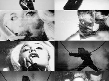 Girl Gone Wild di Madonna: ecco il teaser video