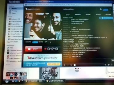 Marco Guazzone e il desktop GAY che parla da solo