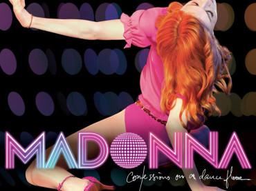 Confessions on a Dance Floor è il miglior album di Madonna?