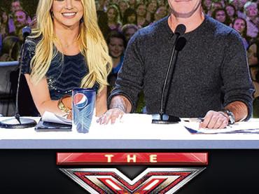 Simon Cowell apre a Britney Spears 'giudice' di X-Factor: mi affascina