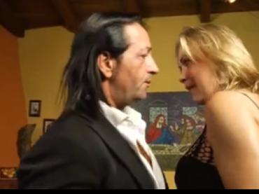 Ecco il film porno dell'ex isolano Davide Di Porto