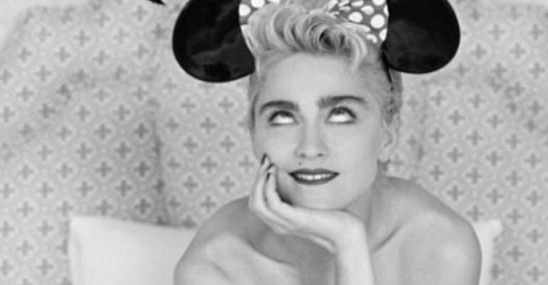 Madonna PRO ecstasy? Dj Deadmau5 all'attacco
