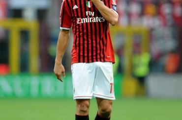 Pacco più insulto per Zlatan Ibrahimovic
