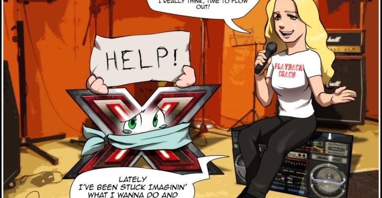Britney Spears via da X-Factor Usa: vuole lavorare al nuovo album
