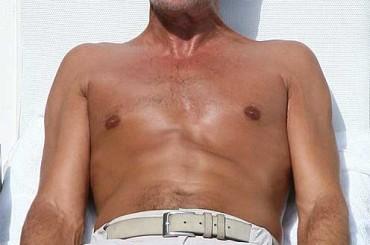 George Clooney gay? A lui non frega un cazzo