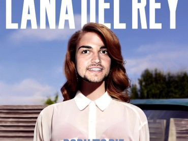 Valerio Scanu 'coverizza' Lana Del Rey
