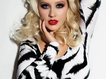 Christina Aguilera insegnante di stile?