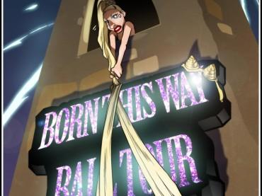 Born This Way Ball Tour: la DOPPIA recensione di un lettore