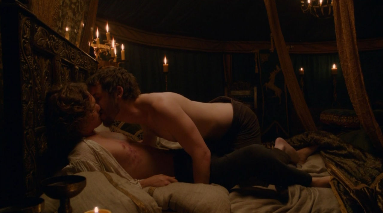 Is the game of thrones gay
