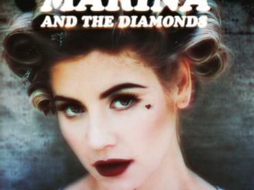 Breve preview per Electra Heart di Marina and the Diamonds