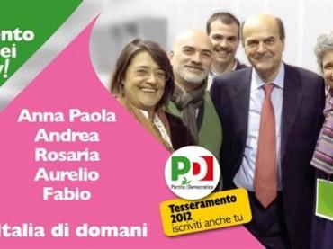 – 2 alle primarie del PD: Pierluigi Bersani parla di omofobia e diritti gay