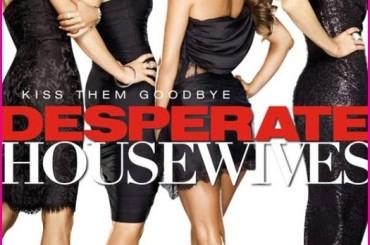 Desperate Housewives: da disperate a milionarie – addio alle casalinghe