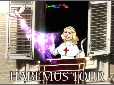 Habemus MDNA Tour: celebriamo Madonna in vignetta