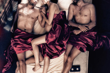 Robert Pattinson 'omaggia' David Cronenberg