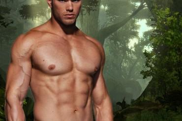 Kellan Lutz sarà Tarzan (in 3D)