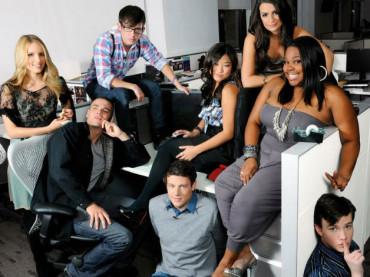 Glee stagione 4: parla Ryan Murphy