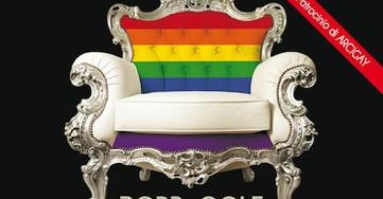 Domani è un altro giorno di Robb Cole: arriva il brano CONTRO l'omofobia