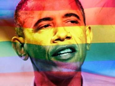 Barack Obama ha detto SI' ai matrimoni gay per colpa di GLEE