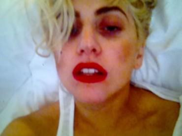 Lady Gaga shock: SONO UNA BRITTAROLA INSIDE – il video