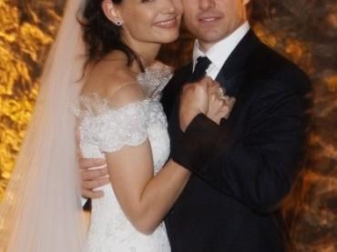 Tom Cruise e Katie Holmes si sono FINALMENTE lasciati